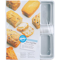 Wilton® Mini Loaf Pan