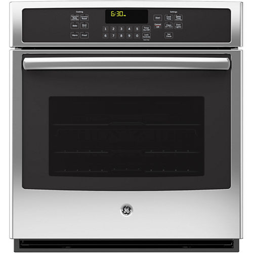 GE® 27 Built-In Single Electric Wall Oven with Convection