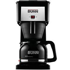 BUNN GR-B Velocity Brew 10-Cup Coffee Brewer