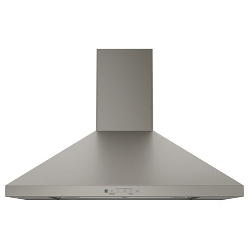 GE® 30 Convertible Chimney Range Hood