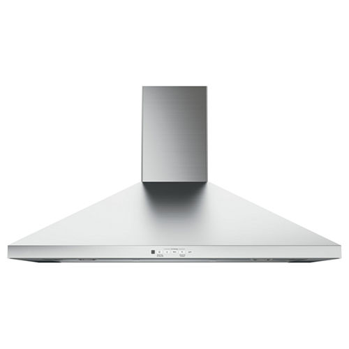 GE® 36 Convertible Chimney Range Hood