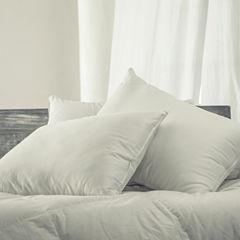 DownLinens Deluxe Goose Down Pillow