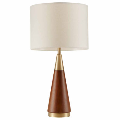 INK+IVY Chrislie Table Lamp