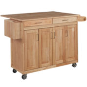 Kitchen Island Jcpenney dining room furniture & kitchen furniture