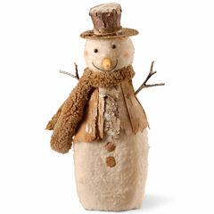National Tree Co 10' Snowman