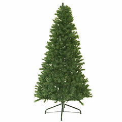 9' Canadian Pine Medium Artificial Christmas Tree- Unlit