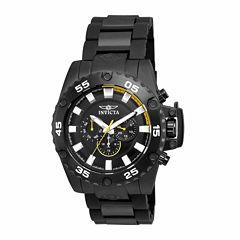 Invicta Mens Strap Watch-21782