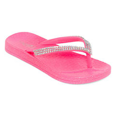 Capelli Of N.Y. Flip-Flops