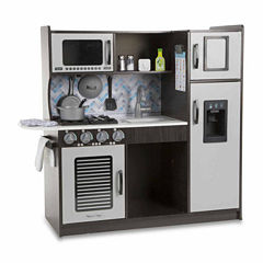 Melissa & Doug® Chef's Kitchen - Charcoal
