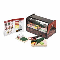 Melissa & Doug Roll, Wrap & Slice Sushi Counter