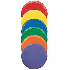 Champion Sports Foam Disc Golf Disc