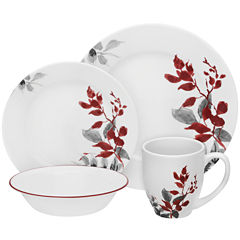 Corelle Boutique Kyoto 16-pc. Dinnerware Set