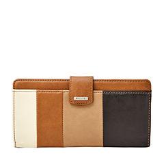 Relic Rfid Clutch Wallet