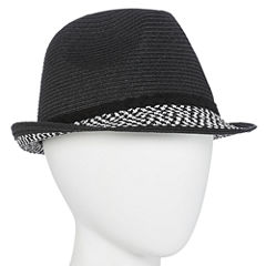August Hat Co. Inc. Fedora