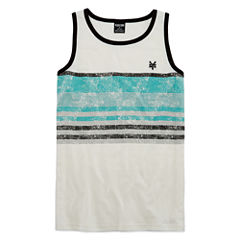 Zoo York Tank Top - Big Kid Boys