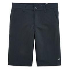 Xersion Golf Shorts-Big Kid Boys