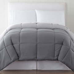 JCPenney Home Classic Light-Warmth Down Alternative Reversible Comforter