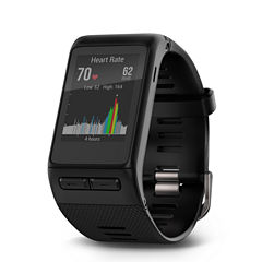 Garmin Vivoactive Heart Rate GPS Smartwatch