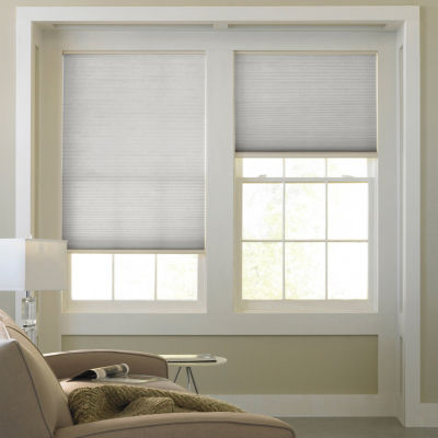 jcpenney home cordless cellular shade