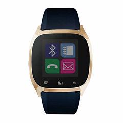 iTouch Navy Smart Watch-JCIT3160G590-007