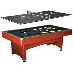 Hathaway Bristol 7-Ft Pool Table