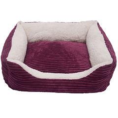 Iconic Pet Lounge Pet Bed