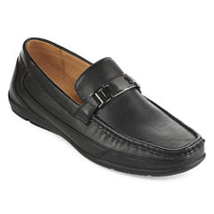 Claiborne® Antonio Men's Loafer Slip-On Shoes