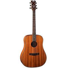 Dean AXS Mahogany Parlor Acoustic Guitar