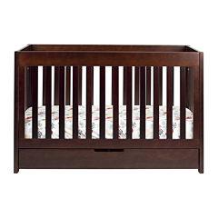 Babyletto Mercer 3-In-1 Convertible Crib - Espresso