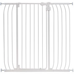 Summer Infant® Multi-Use Extra Tall Walk-Thru Gate - White