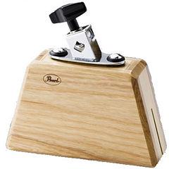 Pearl PAB50 Medium-Pitch Ash Tone Wood Block