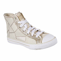 Skechers Utopia Constellations Womens Sneakers