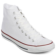 Converse Chuck Taylor All Star High-Top Sneakers - Unisex Sizing