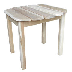 International Concepts Patio Console Table