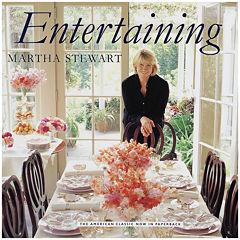 Entertaining by Martha Stewart