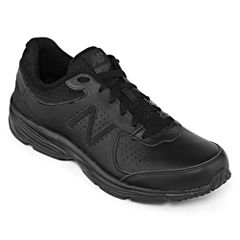New Balance 411 Mens Walking Shoes