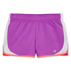 Xersion Running Shorts - Preschool Girls