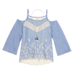 Layered Tops Girls 7-16 for Kids - JCPenney