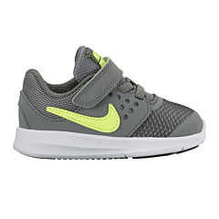 Nike® Downshifter 7 Boys Athletic Shoes - Toddler