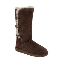 Bearpaw Lauren Womens Winter Boots
