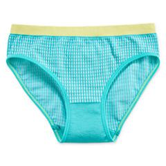 Maidenform® Gingham Hipster Panties - Girls 7-16