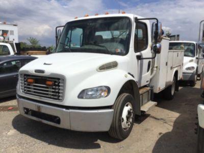 2011 Freightliner M2 106 Utility Truck (1134124) | J J  Kane