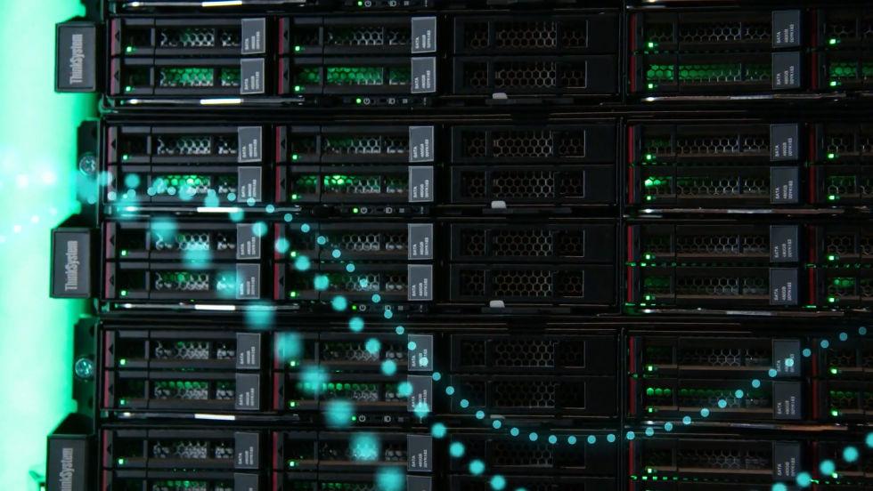 Lenovo Side Image Server