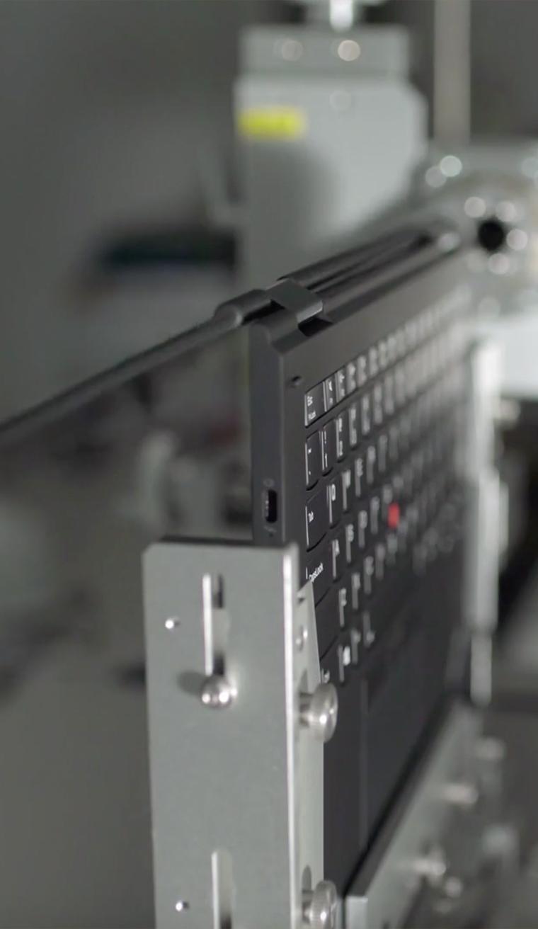 ThinkPad Innovation