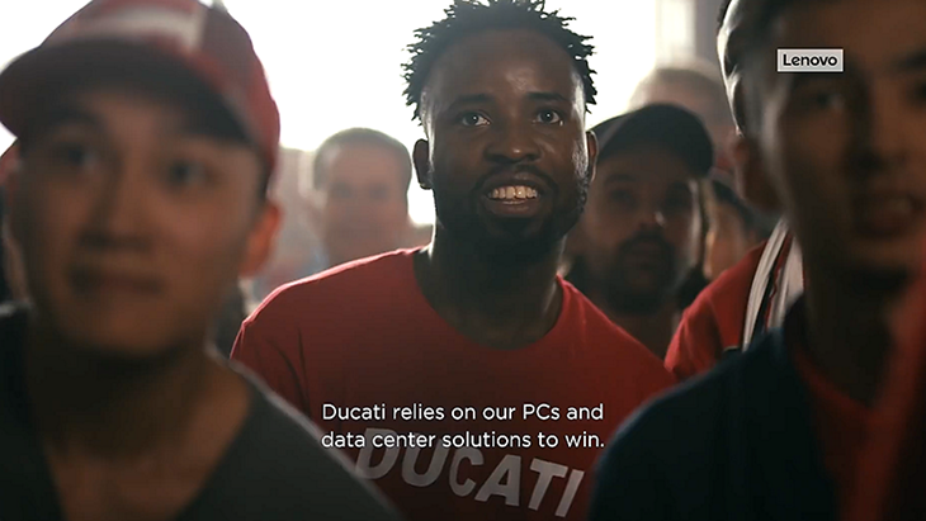 Ducati Video