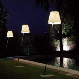 Antonangeli Miami Outdoor Floor Lamp Ylighting Com