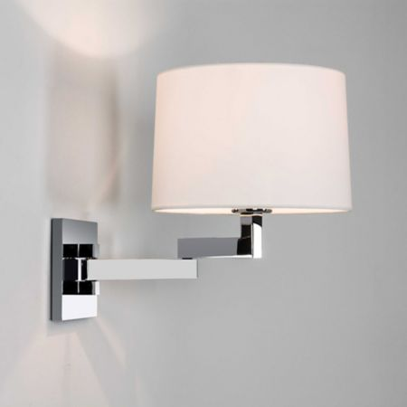 Mouse Over To Zoom Momo Adjule Swing Arm Wall Sconce