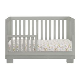 Babyletto Modo 3 In 1 Convertible Crib With Toddler Bed Conversion Kit Yliving