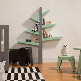 Babyletto Spruce Tree Bookshelf