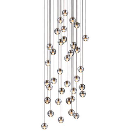 Bocci 1436 multi light pendant light ylighting aloadofball Image collections